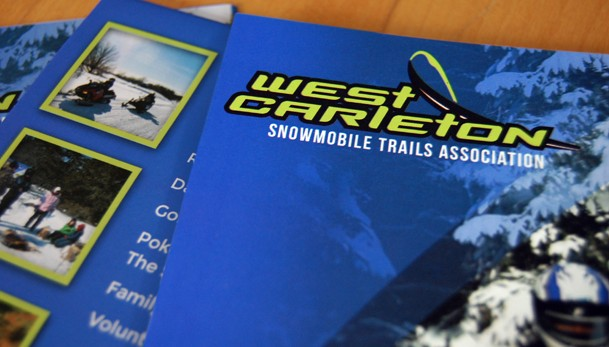 WCSTA Trail Guide and Map
